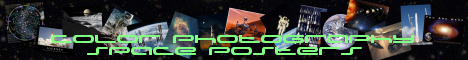 Space Color Photography Posters in affiliation with AllPosters.com