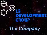L5 Development Group company overview, corporate charter, mission statement, personnel, news archive, how this site was built using ThmIndxr(TM), contact information, privacy statement